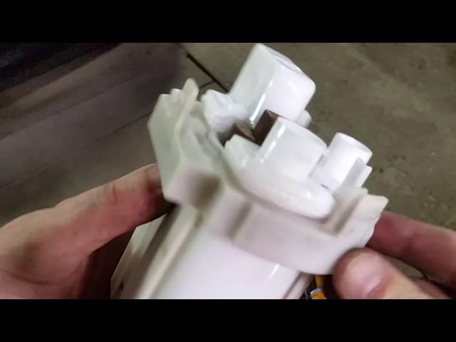 Через сколько менять топливный фильтр Киа Сид 2010