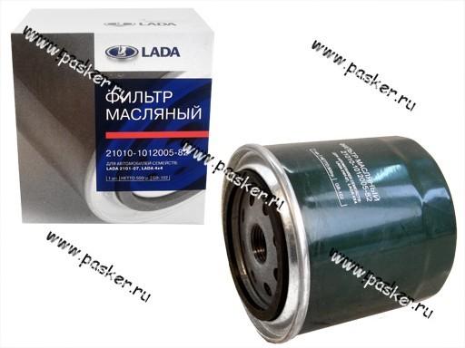 Фильтр масляный Рено Логан 1.6 8 клапанов номер
