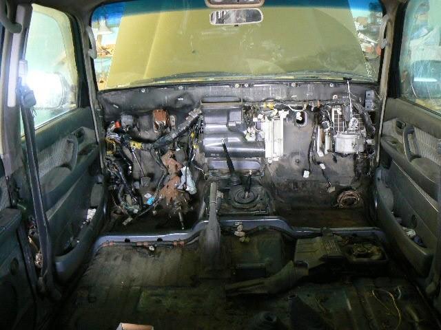 Фильтр салона Тойота Ленд Крузер 100 4.2 дизель