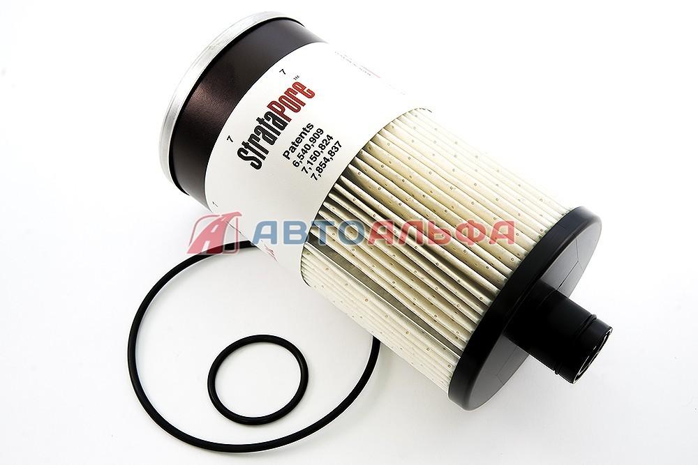 Фильтр топливный грубой очистки на КАМАЗ евро 4