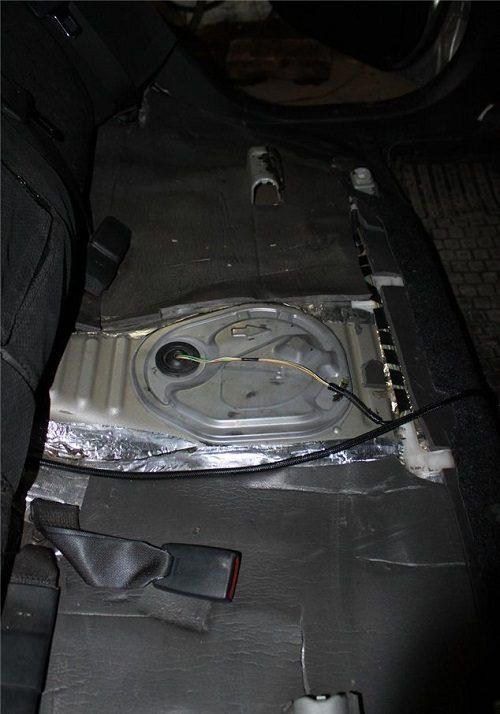 Как часто надо менять топливный фильтр на тойоте Королла