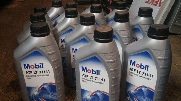 Как менять масло в АКПП на Пежо 307
