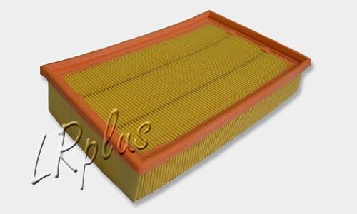Как поменять салонный фильтр на Ленд ровере Фрилендер 2