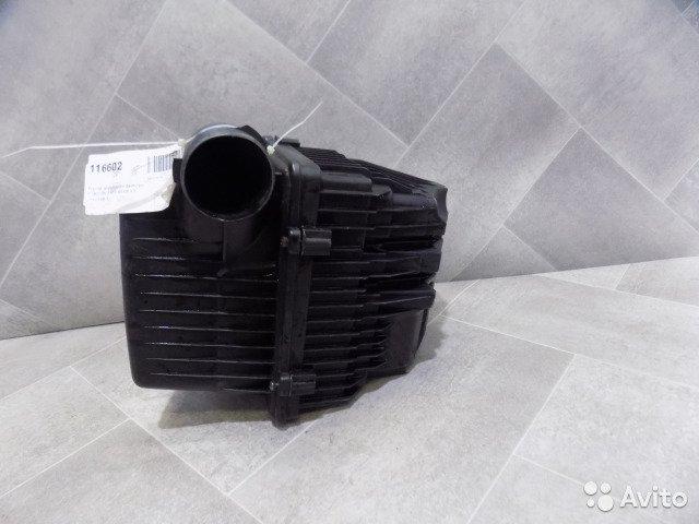 Как поменять воздушный фильтр на Пежо 307 видео