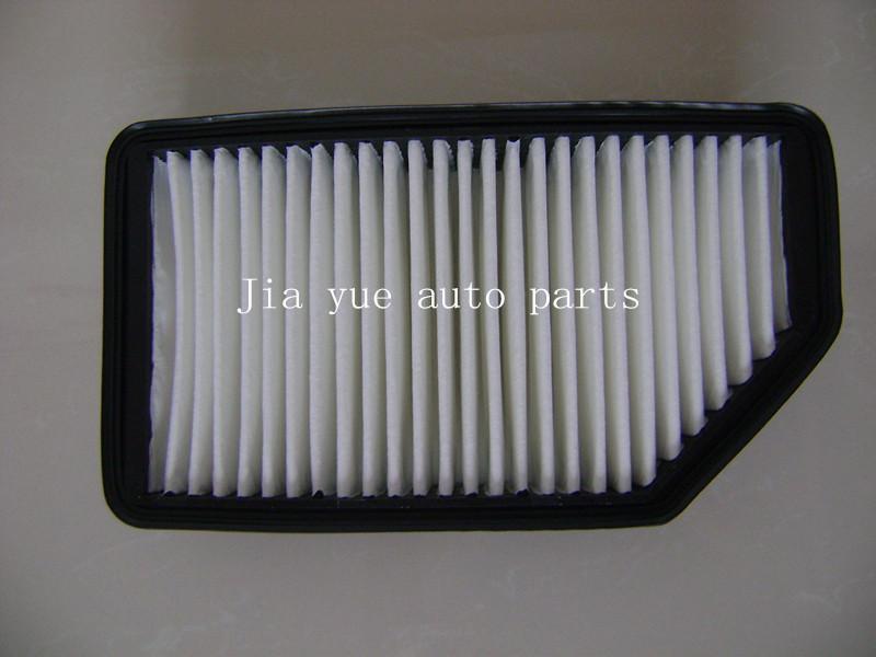 Как поменять воздушный фильтр в Киа Рио 2010
