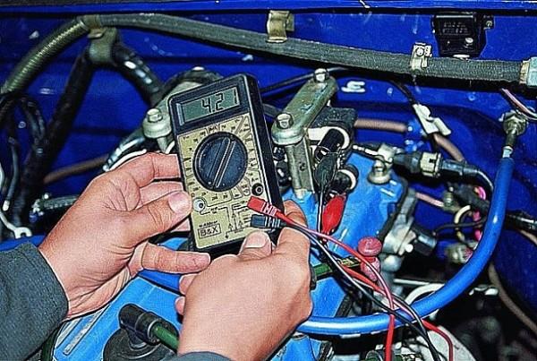 Как проверить катушку зажигания в тойоте Ленд Крузер