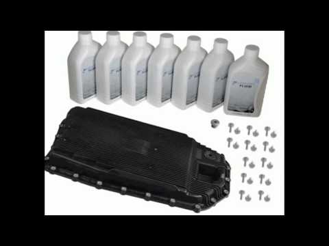 Как проверить уровень масла в АКПП БМВ Х5 е70