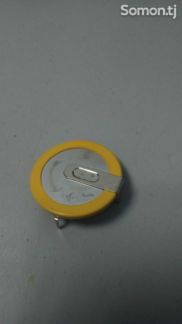 Как заменить батарейку в ключе от BMW e46