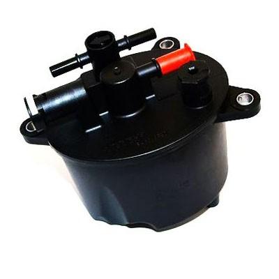Как заменить топливного фильтра на Ленд Ровер Фрилендер