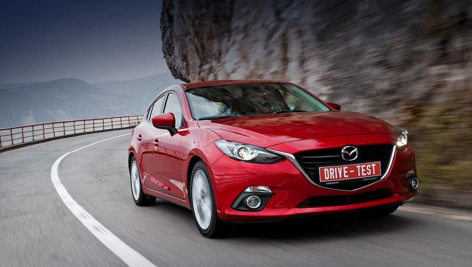 Какое масло лить в двигатель Mazda 3 1.6