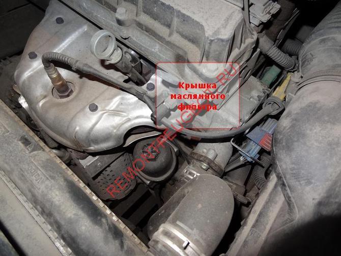 Какое масло лучше лить в двигатель Пежо 308