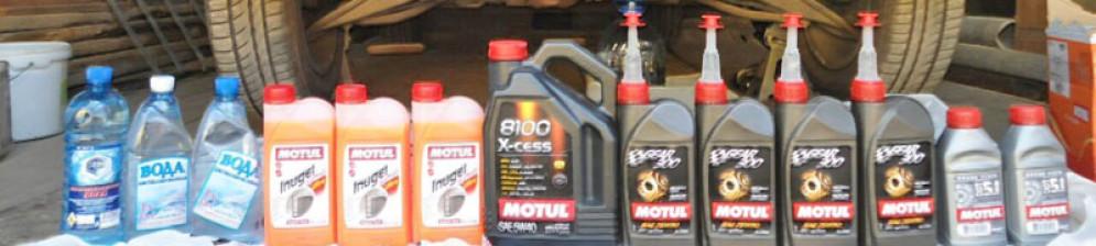 Какое масло залито в редуктор и раздатку в Рено Дастер 2016