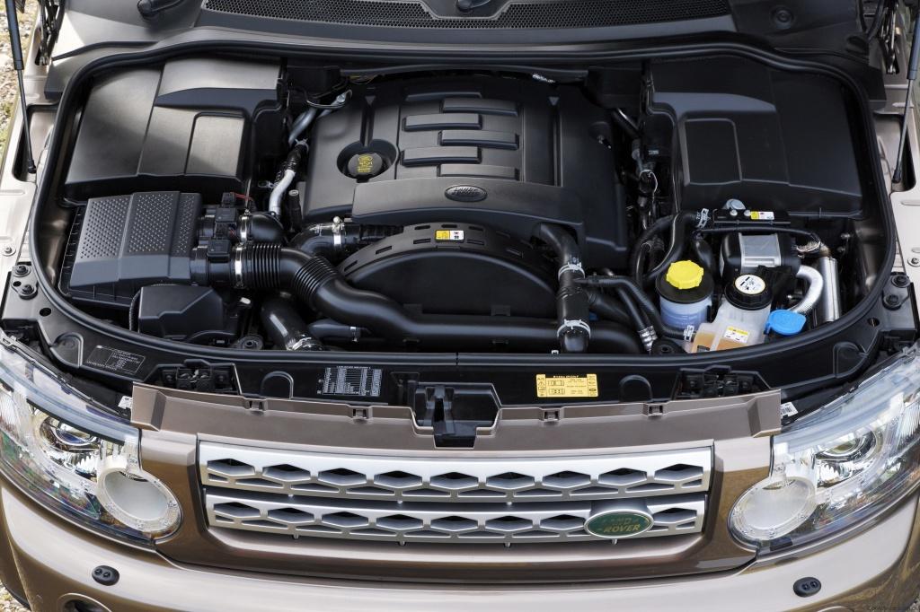Какое масло заливать в двигатель Ленд Ровер Дискавери 3 дизель