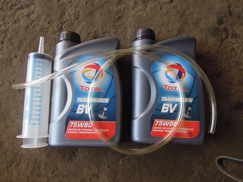Какое масло заливать в Пежо 307 1.6 бензин