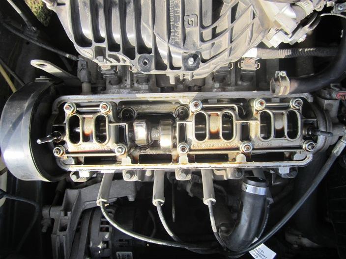 Какое масло заливают в двигатель Лады калины 2