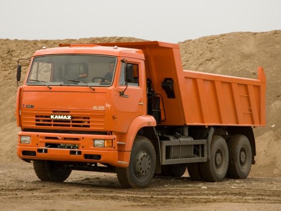 Какое трансмиссионное масло заливать в коробку в КАМАЗ