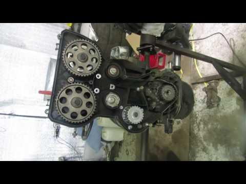 Капитальный ремонт двигателя на Приоре 16 клапанов цена