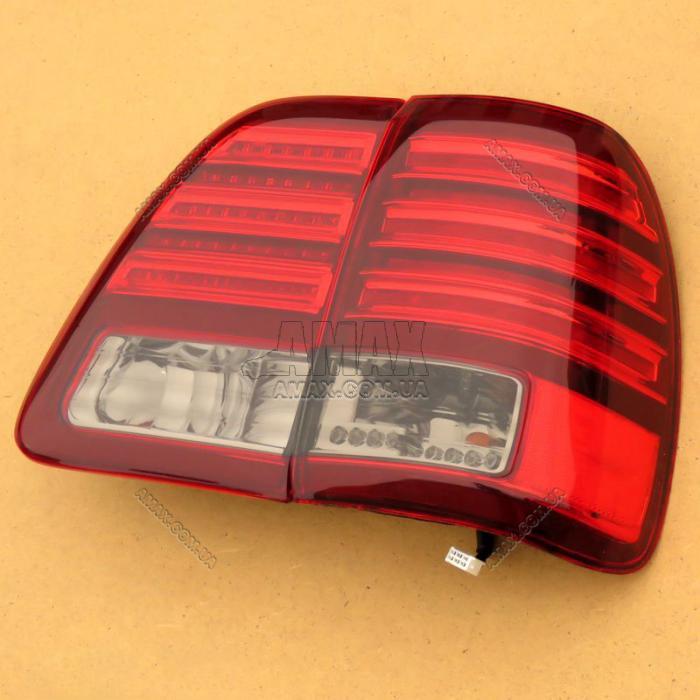 Колпак на литой диск Тойота Ленд Крузер 100