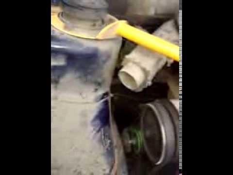 Lada Samara как устранить смещение сползание ремня ГРМ ВАЗ 2108-09-10