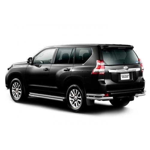 Масло для Toyota Land Cruiser Prado III 3.0 1kd-ftv