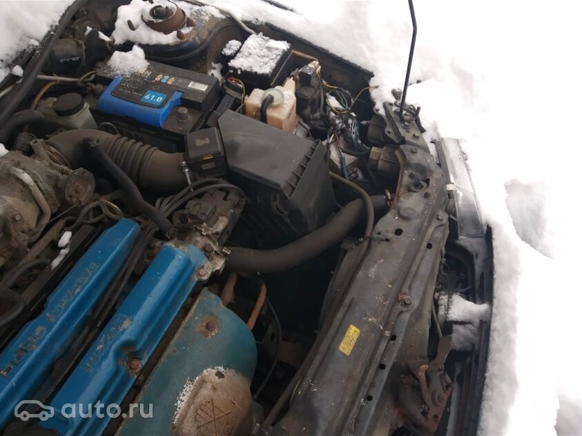 Mazda 323 а ba замена масла в коробке