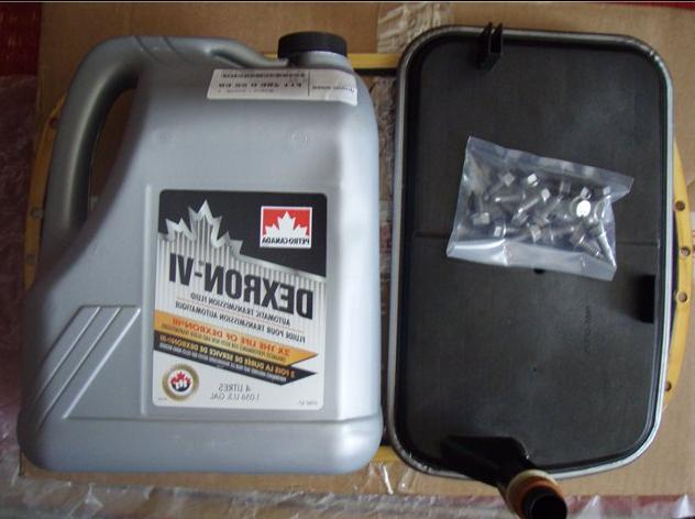 Менять или не менять масло в АКПП БМВ Х5 е53