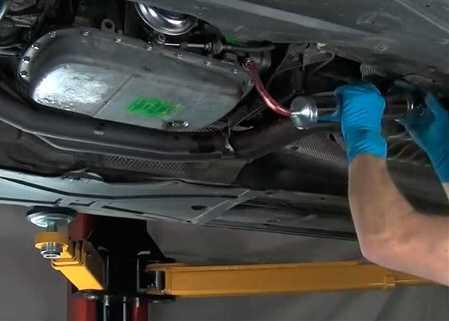 Нужно ли менять масло в АКПП в BMW