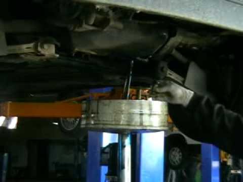 Объем масла в двигателе Рено Колеос 2.5 бензин