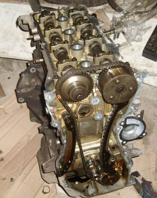 Объем моторного масла в двигателе Рено Дастер 2.0