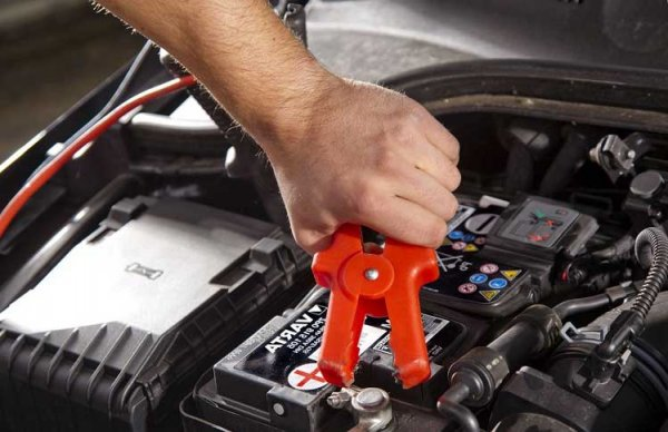 Плохо крутит стартер при заряженном аккумуляторе на УАЗ