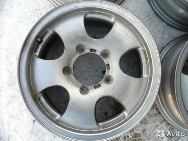 Подойдет ли колесный диск от нивы на УАЗ
