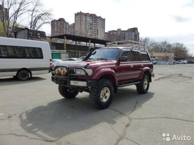 Ремень ГРМ Тойота Ленд Крузер 100 4.2 дизель