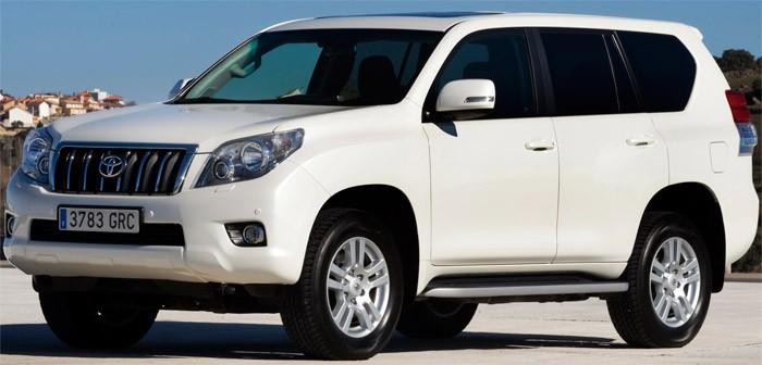 Ремонт и эксплуатация автомобиля Toyota Land Cruiser 120