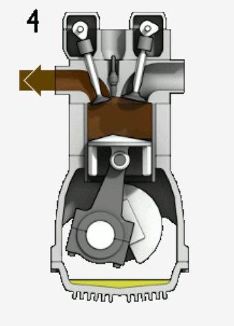 Рено Дастер 2.0 гнет ли клапана при обрыве ремня