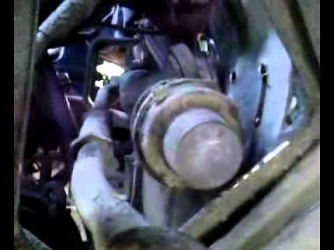 Рулевая рейка БМВ е60 ремонт своими руками видео
