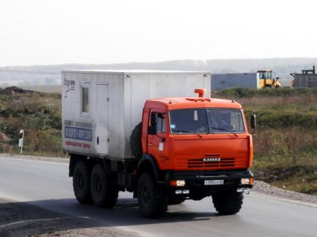 Сколько литров масла заливать в двигатель КАМАЗ 55111