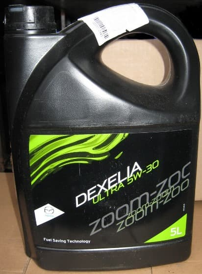 Сколько масла в двигателе Мазда 6 2 литра
