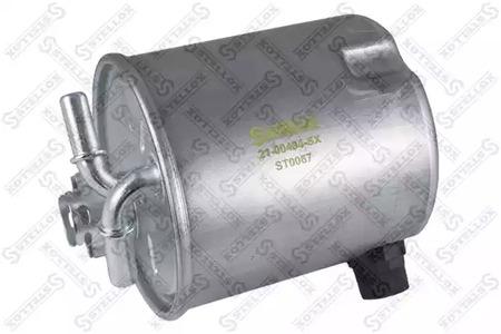 Сколько стоит топливный фильтр на Рено Меган 1.6 бензин