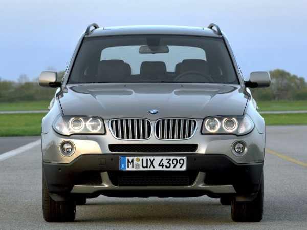 Сколько заливать масла в двигатель BMW X3 f25