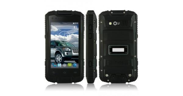 Телефон Land Rover x9 Flip с усиленным аккумулятором в 16 800 mah отзывы