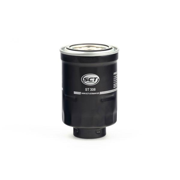 Топливный фильтр для Тойота Ленд Крузер 200 дизель