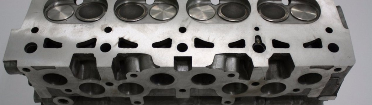 Замена прокладки головки блока цилиндров Мазда 626 дизель