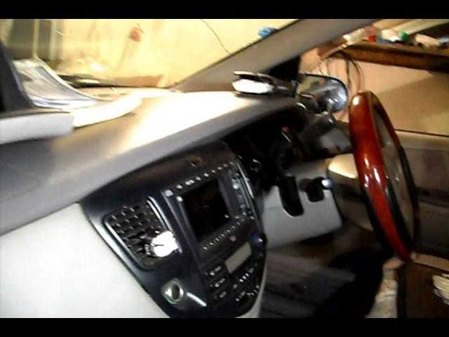 Замена радиатора печки Пежо 206 без снятия панели видео